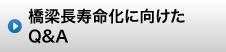 北海道土木技術会建設マネジメント研究委員会 橋梁長寿命化に向けたq&a